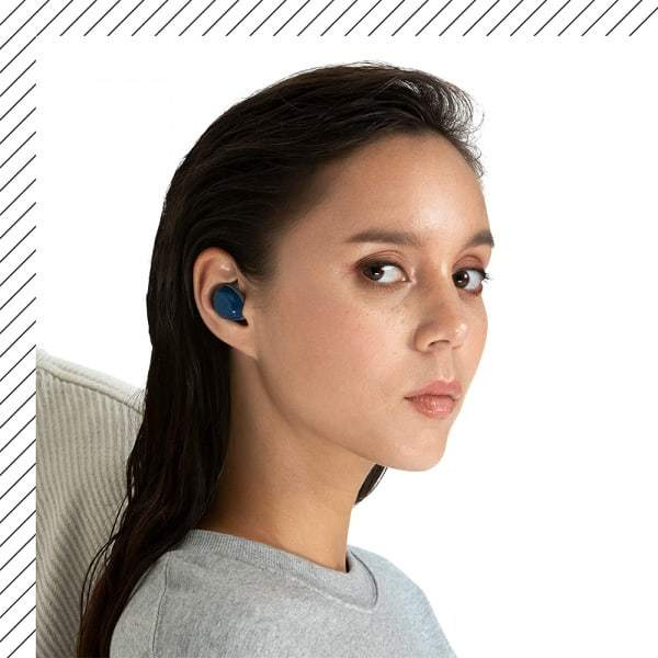 Soul S-FIT : True Wireless Earbuds