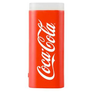 Coca Cola Power Bank & Light 2500 mAh