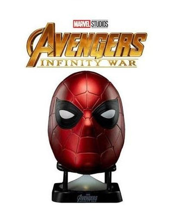 Avengers Iron Spider Man mini Bluetooth Speaker - Marvel