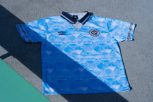 SPORTING CLUB DE MUNDIAL THIRD SHIRT (BLUE)