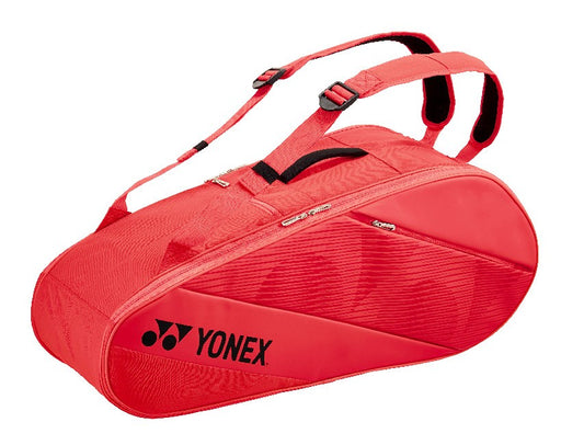 YONEX ACTIVE BAG 6R 82026 RED