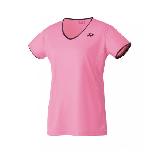 2020-1 TOURN LADY T-SHIRT SWEET PINK