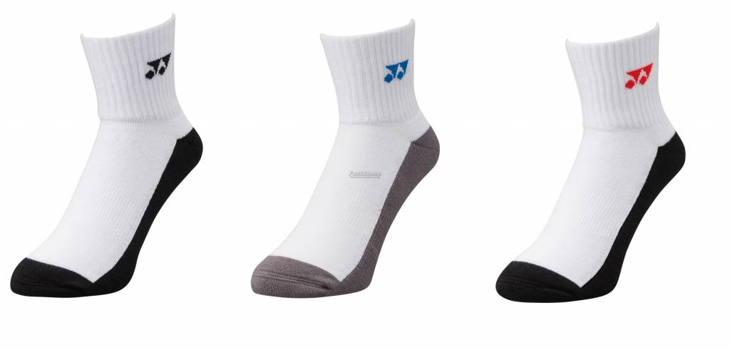 3-PACK BASIC MID SOCK 19131EX