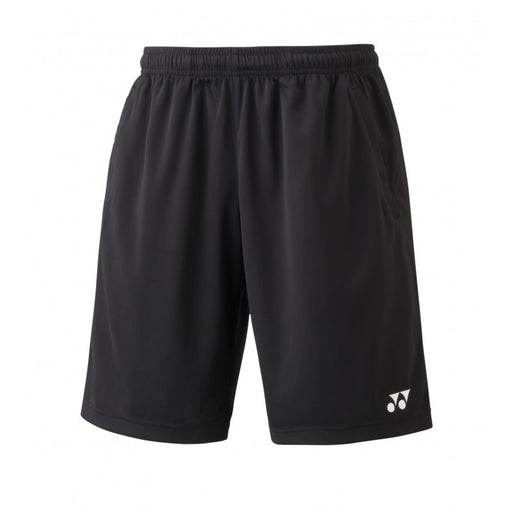 SHORT TEAM YM0004EX BLACK (man)