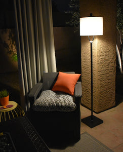 3 - in - 1 Outdoor Patio Lamp