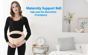 Maternity Back Support Belt