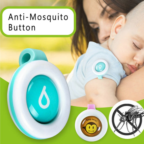 Premium Clip on Mosquito Repellent (6 Pack Varieties)