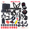 Go Pro hero 7 6 5 4  Accessories Kit