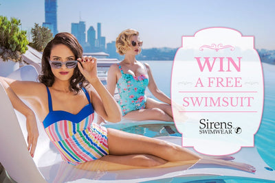 WIN A Free Swimsuit Competition