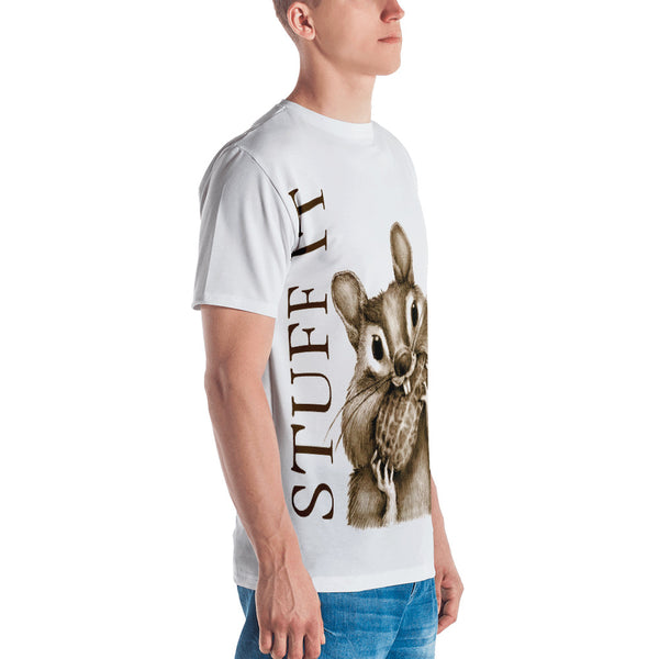 """Stuff It!"" Men's T-shirt"