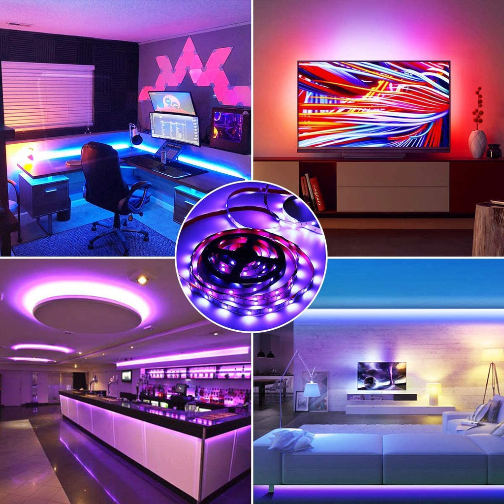 32.8 ft / 10 meters LED Strip Lights