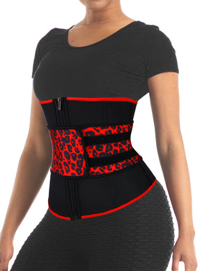 Copy of Corsets Latex Waist Cincher - Slimming Body Shaper Belt