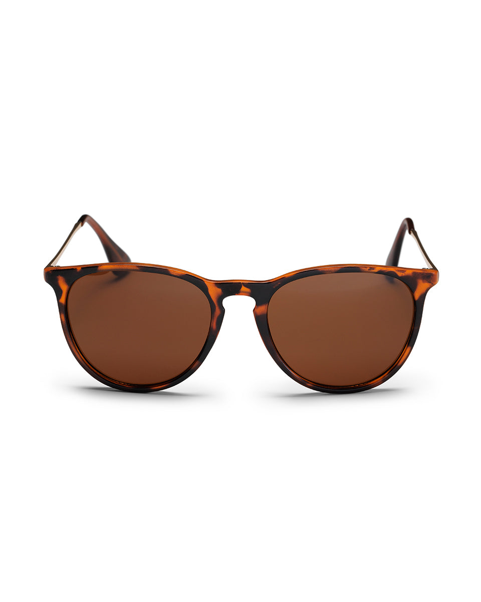 ROMA | Turtle Brown/Brown