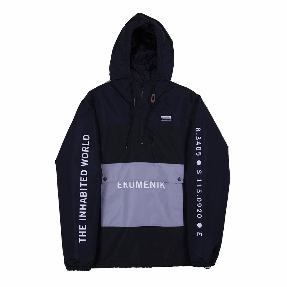 E.K.Way Anorak