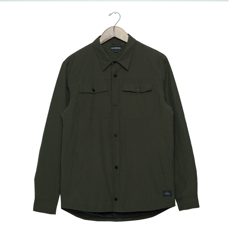 Howard Jacket (Insulated)