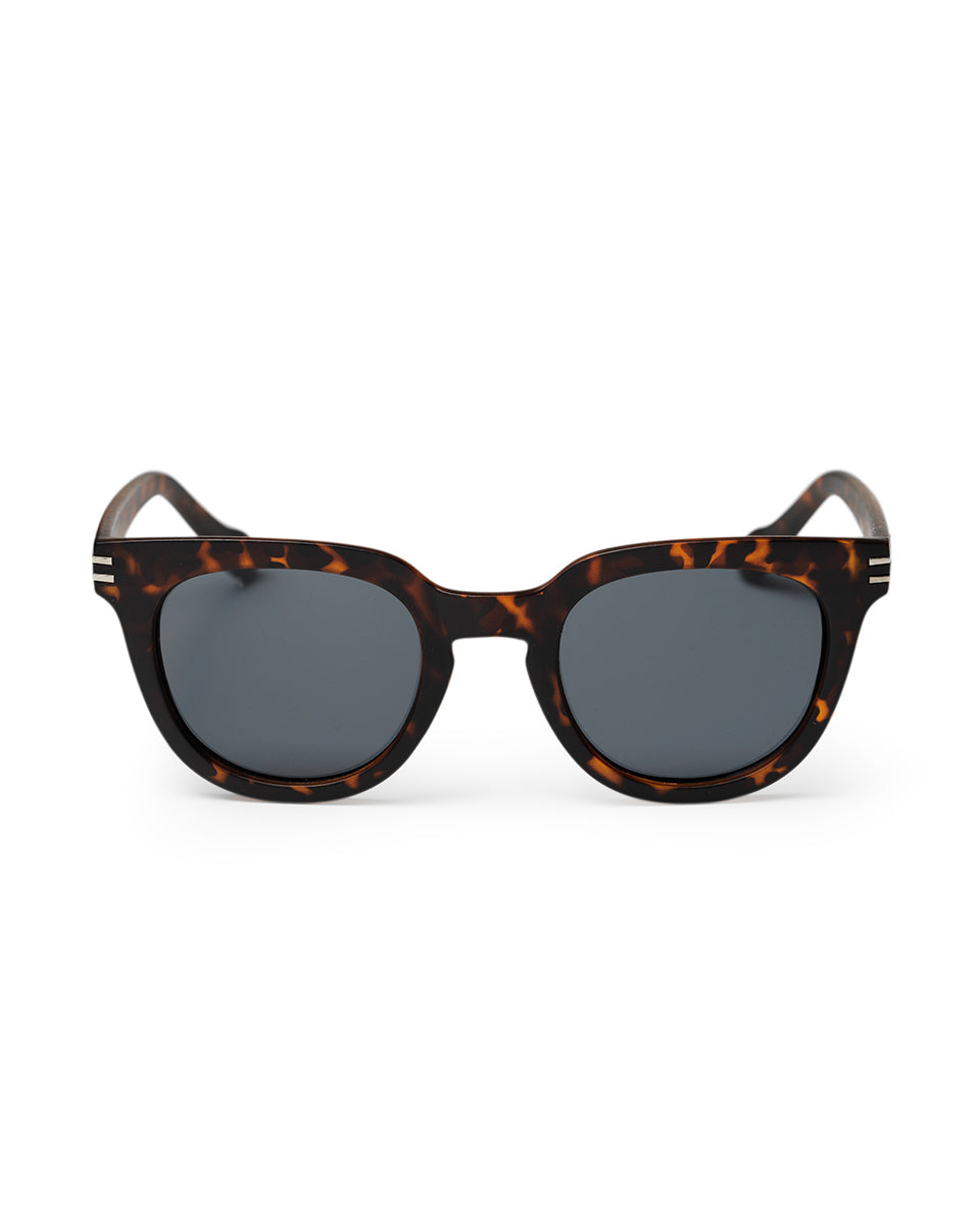 WELLINGTON | Turtle Brown/Black