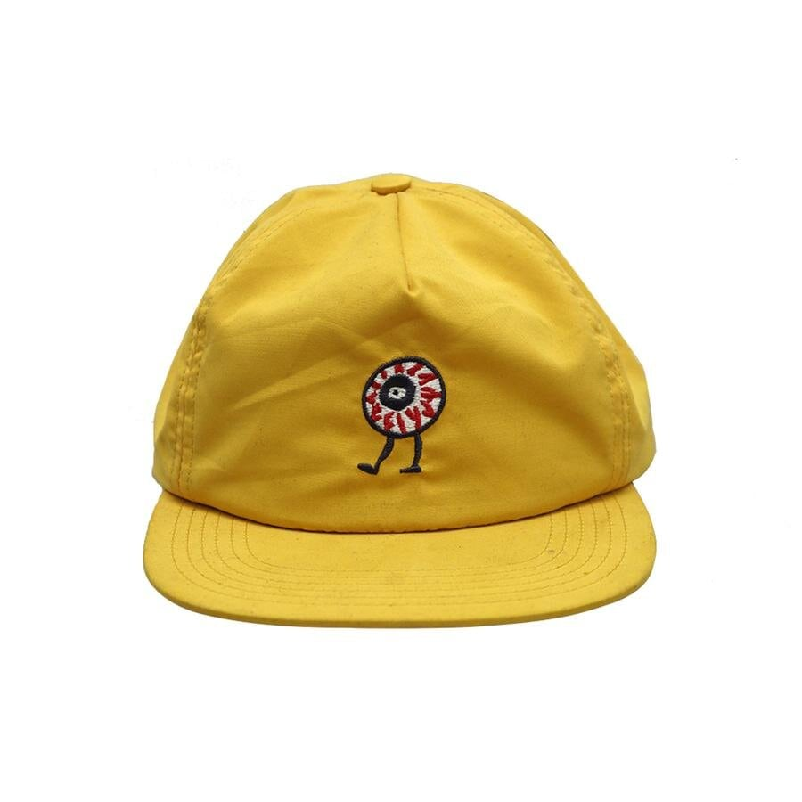 Pretty Poison (Eye Guy) Hat