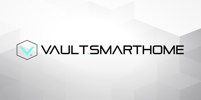 The Vault.Smart Home Story