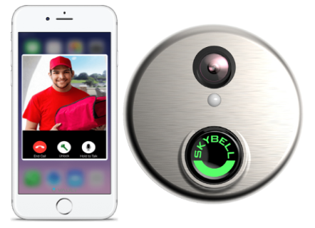 3 Ways Doorbell Cameras Improve Your Home