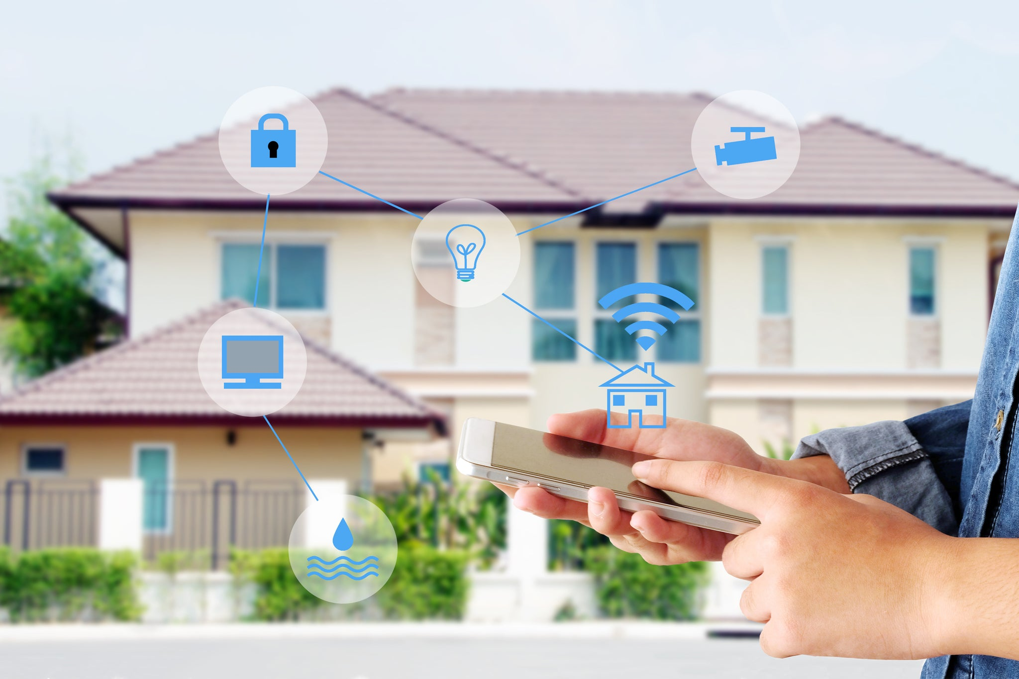 Smart Home Improvements that Pay for Themselves