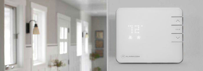 Keeping Cool This Summer with a Smart Thermostat