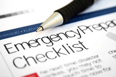 How to Prepare for Emergencies at Home