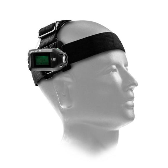 GHOST XL - HEAD STRAP MOUNT