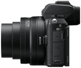 Nikon Z 50 Mirrorless Camera with 16-50mm VR Lens