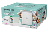 Fujifilm Instax Share SP-2 Silver Gift Pack