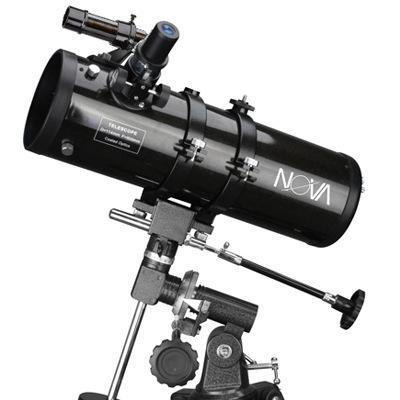 Nova 114mm Newtonian Telescope Kit