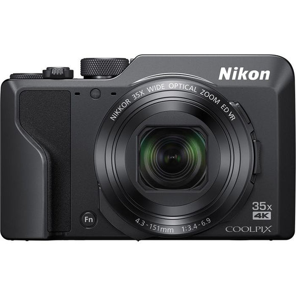 Nikon Coolpix A1000 Digital Camera