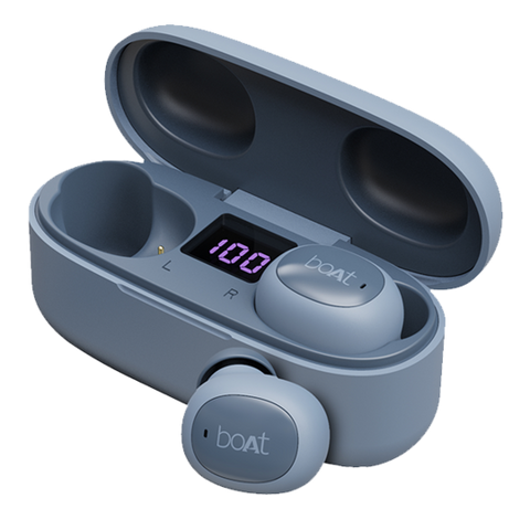 BOAT Airdopes 121 v2 - Wireless Earbuds
