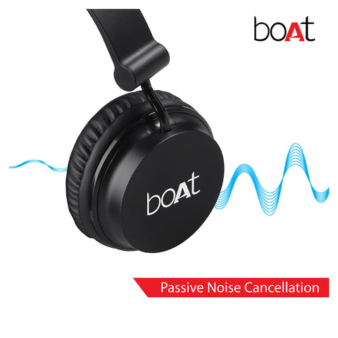 BOAT Rockerz 410 - Bluetooth Headphone