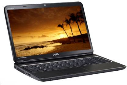 Dell Inspiron N5110 Intel Core I3 2nd Gen 15.6-inch Laptop (4GB RAM / 500GB HDD / Win7) - Refurbished Superb