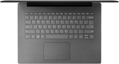 Lenovo Ideapad 320-15ISK Intel Core I3 6th Gen 15.6-inch Laptop (8GB RAM / 1TB / Win10) - Refurbished Superb