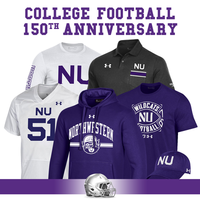 new style 7283a fe7f8 Northwestern Official Store