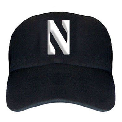 Northwestern Wildcats Black N Franchise Cap