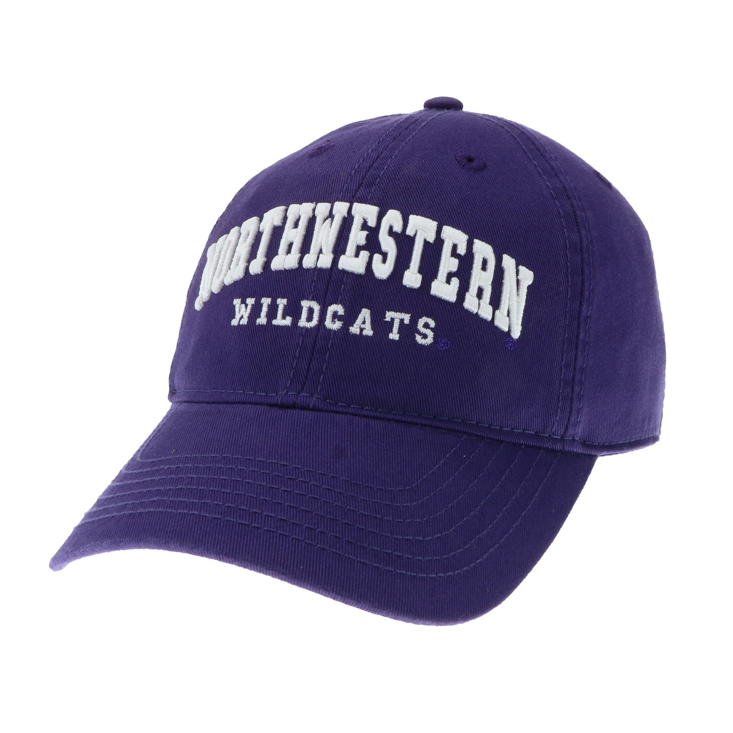 new product 27709 5436e Northwestern Wildcats Classic Cat Cap-Youth – Northwestern Official Store