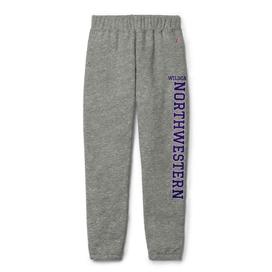 great deals how to orders enjoy cheap price Northwestern Wildcats Youth Jogger Pant -