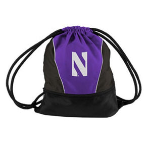 Northwestern Wildcats Sprint Bag