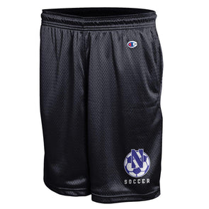 Northwestern Wildcats Champion® Soccer Mesh Short