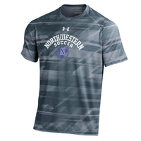 Northwestern Wildcats Under Armour® Soccer Launch T-Shirt