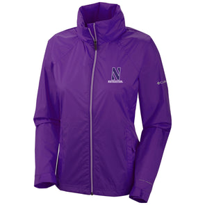 Northwestern Wildcats Switchback Women's Jacket