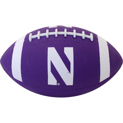 Northwestern Wildcats Micro Mini Football