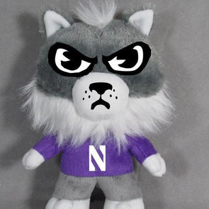 Northwestern Wildcats Willie The Wildcat Tokyodachi
