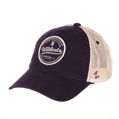 Northwestern Wildcats Halftime Hat