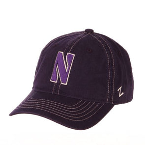 Northwestern Wildcats Go To Cap