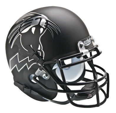Northwestern Wildcats Cathead Mini Helmet
