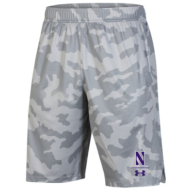 Northwestern Wildcats Under Armour Sideline Training Short