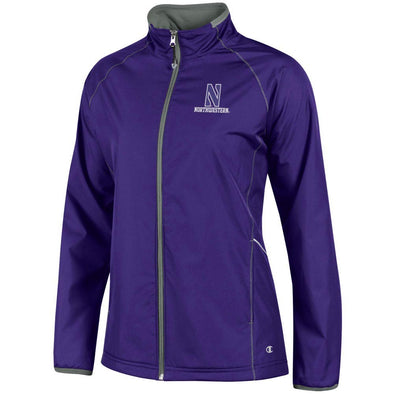 Northwestern Wildcats Champion® Women's Be Seen Jacket